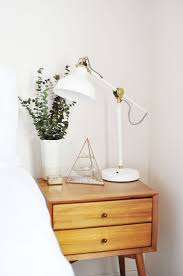 Small Lamp Table Best 25 Bedside Table Lamps Ideas On Pinterest Bedroom Lamps