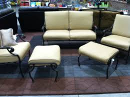 Menards Wicker Patio Furniture - get creative with recycled furniture click the image to enlarge