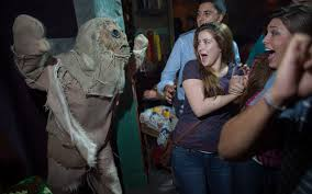 halloween horror nights universal orlando close up all ticket and vacation packages on