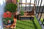 Balcony Garden Ideas Balcony Garden Idea - TN173 Home Directory