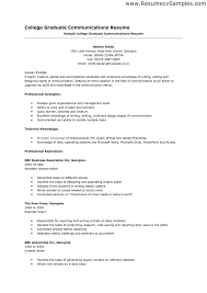 Google Resume Examples by High Senior Resume For College Application Google Search
