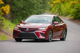 lexus zero point calibration procedure 2018 toyota camry first drive review motor trend