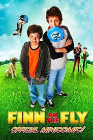 Finn On The Fly (2008)