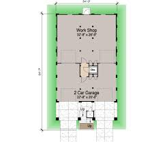 Floor Plan With Roof Plan by Porches Cottage Piling Foundation Roof Deck 2900 Sf Southern