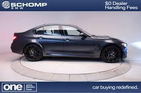 new 2018 bmw m model m3 sedan 4dr car in 1b80325 schomp