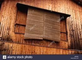 bamboo window shades india natural woven waterfall shades custom