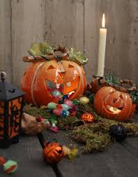 Halloween Decor Uk Party Decorations Trick Or Treat