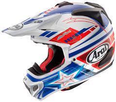 motocross dirt bikes arai new 2017 mx vx pro4 patriot red white blue usa motocross dirt
