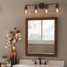 best 20 industrial bathroom lighting ideas on pinterest