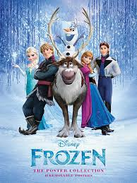 frozen the poster collection 40 removable posters insights frozen the poster collection 40 removable posters insights poster collections disney publishing worldwide 9781608875979 amazon com books