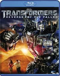 Transformers 2: La Venganza de Los Caídos [BD25]