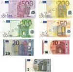 Euro – Wikipédia, a enciclopédia livre