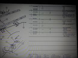 handbrake intermediate cable chrysler forum chrysler