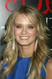 medium length choppy layered hairstyles blonde layers medium