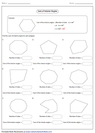 Five Ways to Make Geometry Memorable   Scholastic Math Aids Com  or a rotated and or flipped version