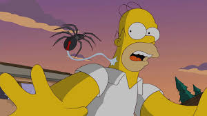 the simpsons halloween of horror every treehouse of horror episode ever simpsons world on fxx
