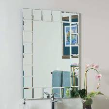 wall ideas led wall mirror wall mounted led vanity mirror led