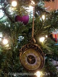 steam ingenious steampunk christmas ornaments