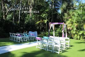 Brisbane City Botanic Gardens by Brisbane Beautiful Weddings