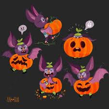 animated hous pokus halloween background nook u0026 the kings of halloween u2014 anoosha syed