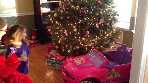 christmas 2013 sophie and the power wheels disney princess