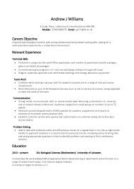 Sample Of Resume Skills And Abilities by Writing My Skills Resume How To Write A Qualifications Summary