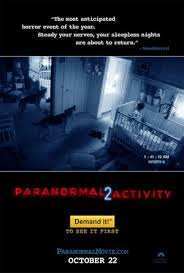 Paranormal Activity-Paranormal Activity