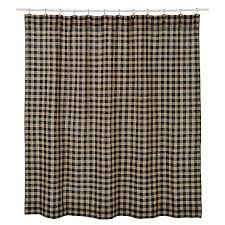 bathroom ruffled burlap curtains country cottage shower