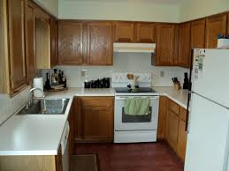 Kitchen Oak Cabinets by Kitchen Colors With Oak Cabinets Kitchen Designs