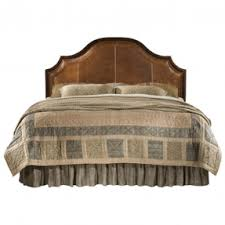 leather headboards for king beds foter