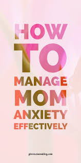 6 ways to manage stress as a stay at home mom glorious mom blog