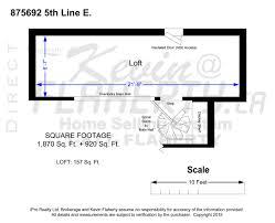 875692 5th line mono real estate listing