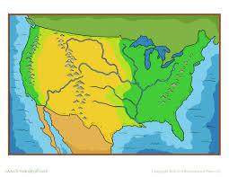 Blank Us Map Pdf by Tim Van De Vall Comics U0026 Printables For Kids