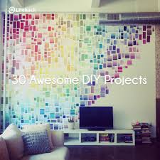 Home Decor Diy Projects 30 Awesome Diy Projects That You U0027ve Never Heard Of