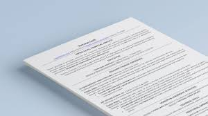 start a resume writing business 14 reasons this is a perfect recent college grad resume topresume