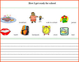Homework Should be Banned  English skills online  interactive     SlideShare