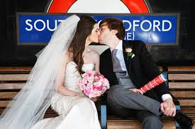 How to find love on the Tube