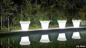 Outdoor Mushroom Lights by Cool Outdoor Lights Modern Outdoor Lighting Youtube