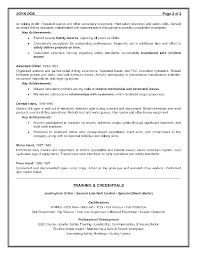 Imagerackus Wonderful Entrylevel Construction Worker Resume     Get Inspired with imagerack us