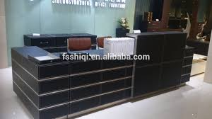 Office Furniture For Reception Area by Interesting 60 Reception Table For Office Design Inspiration Of