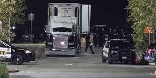55 Mobile Home Parks In San Antonio Tx San Antonio Texas Human Trafficking Case 9 Dead In Semi At Walmart
