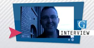 Mike Butcher (TechCrunch Europe) im Interview: Europa vs. USA ... - Mike-Buther-im-Interview