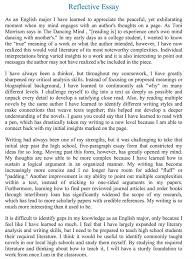 good college essay   Template