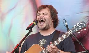 Jack Black has revealed he is