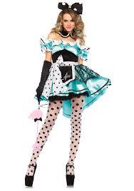 leg avenue 85510 delightful alice costume women u0027s leg