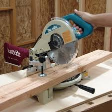 Woodworking Power Tools Online India by Makita Ls1040 10 Inch Compound Miter Saw Power Miter Saws