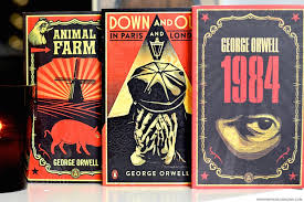 essay on      by george orwell