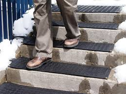 Home Hardware Stair Treads by Installing Outdoor Rubber Stair Treads Protect Your Steps