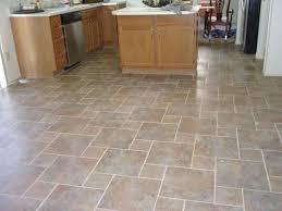 kitchen amazing kitchen ceramic floor tile home decor color