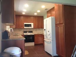 can lights in kitchen preferred home design